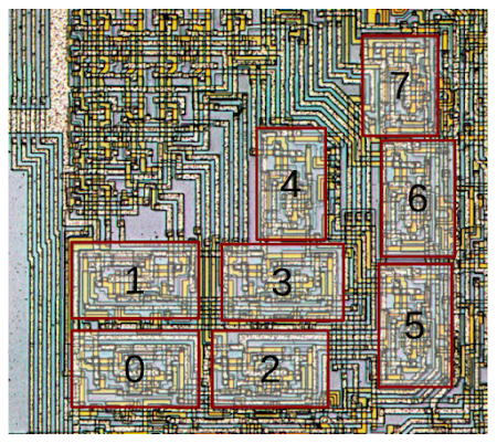 psd cmos transistor thermal noise estimation example