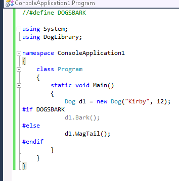 static class in c# with example code project