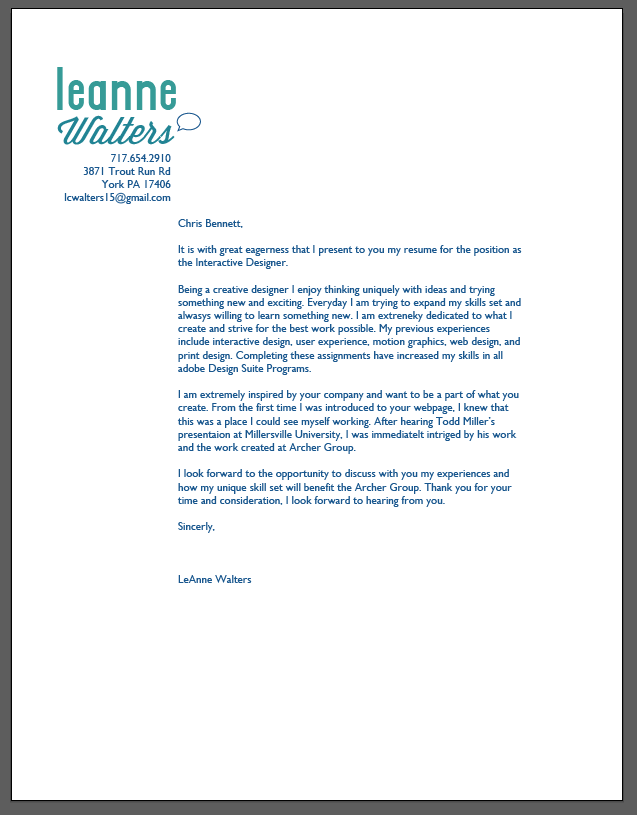 cover letter for internship in it example