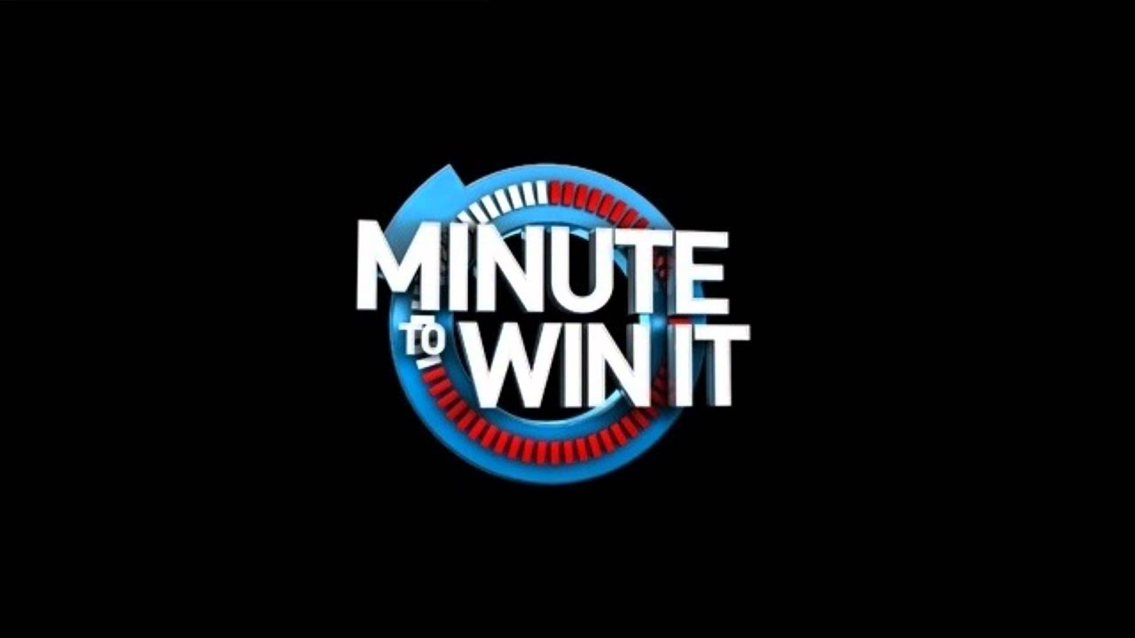 minute to win it blueprint example