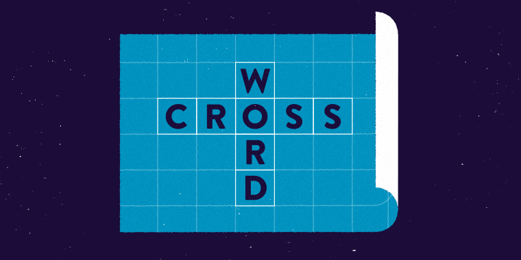 a story about zeus for example crossword