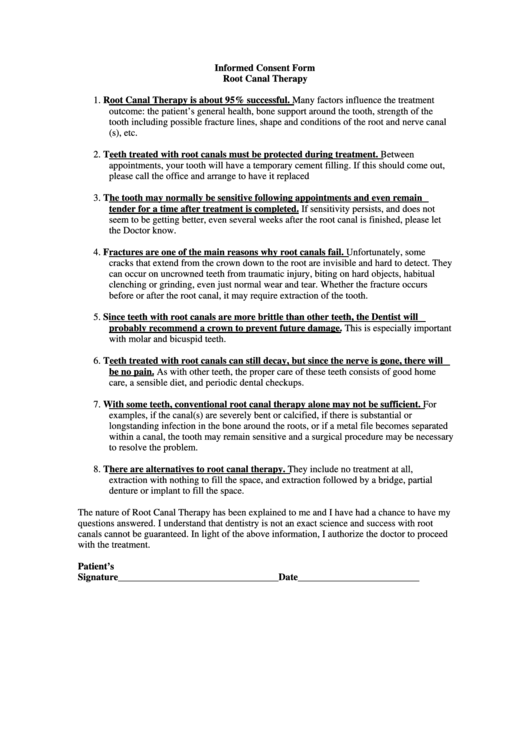 informed consent form example uoit