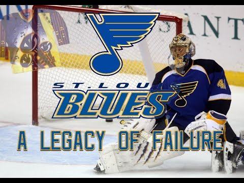 st louis blues is an example of quizlet