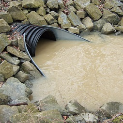 stormwater pollution prevention plan example